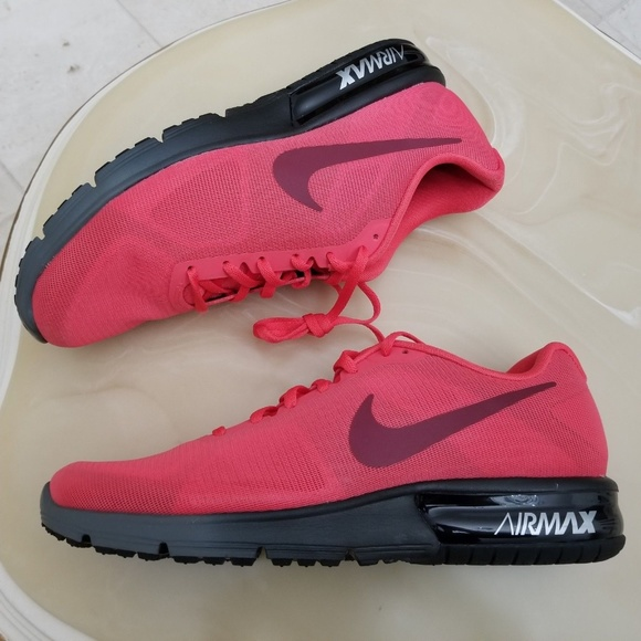 a2ec4d9740 Nike Shoes | Air Max Sequent Mens Running | Poshmark